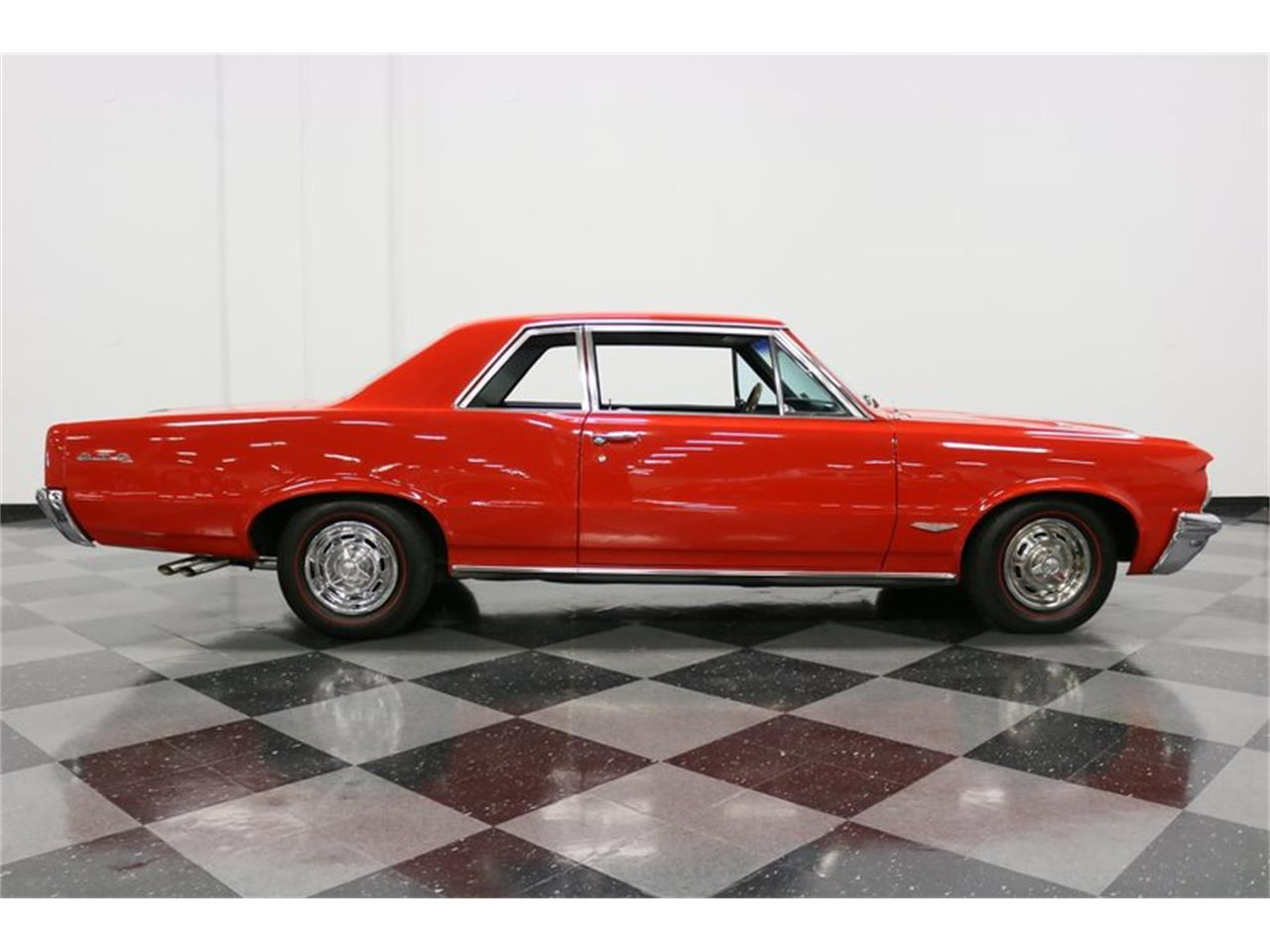 1964 Pontiac GTO for sale in Ft Worth, TX – photo 34