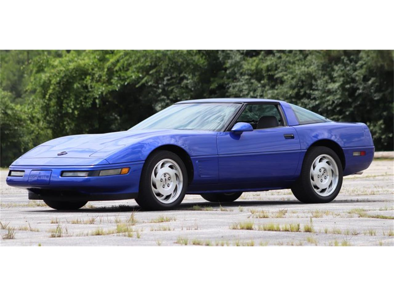 1995 Chevrolet Corvette for sale in Alsip, IL – photo 82