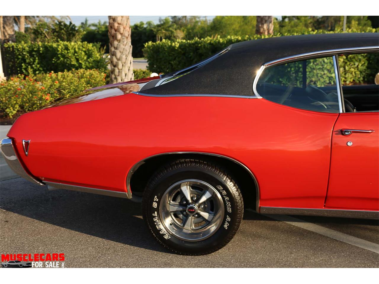 1968 Pontiac GTO for sale in Fort Myers, FL – photo 70