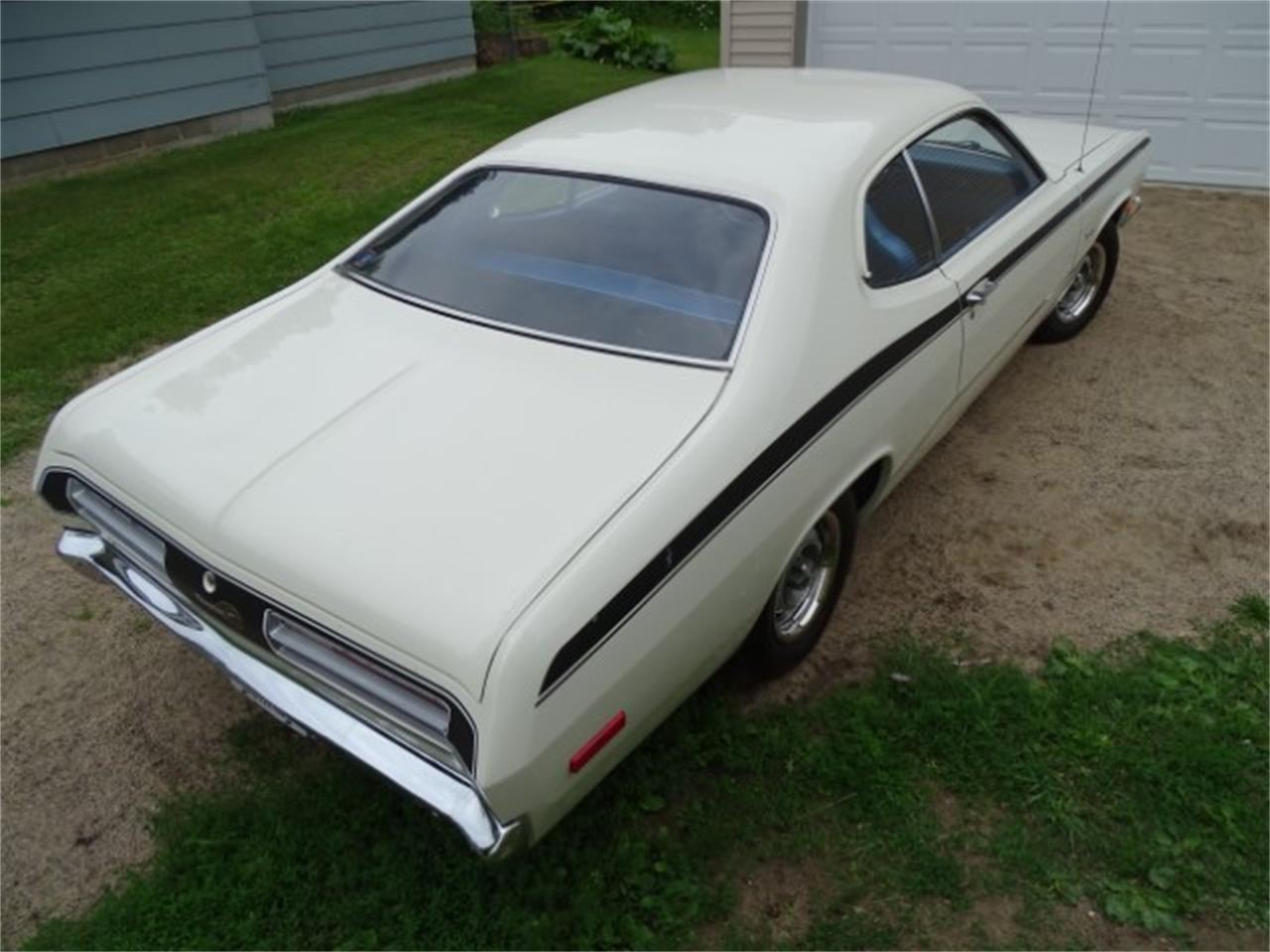 1972 Plymouth Duster for sale in Prior Lake, MN – photo 16