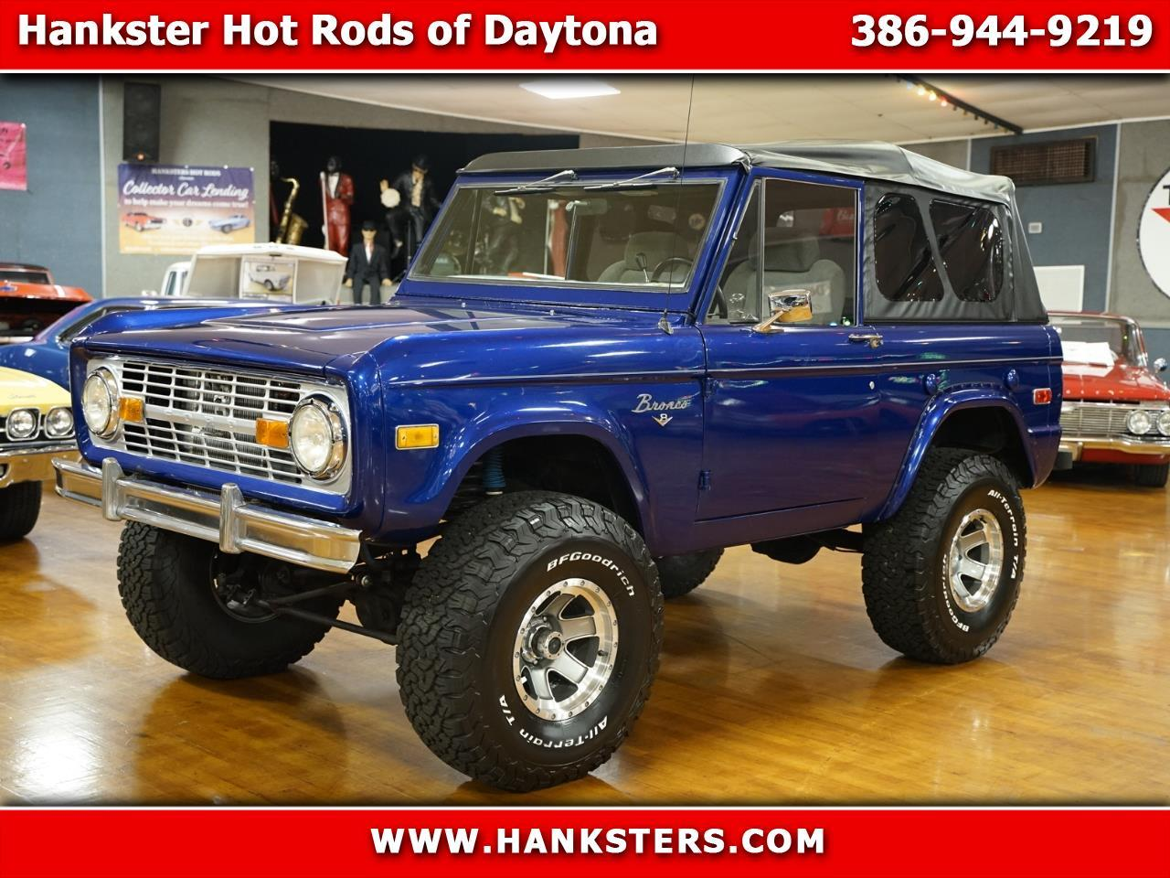 1973 Ford Bronco for sale in Homer City, PA
