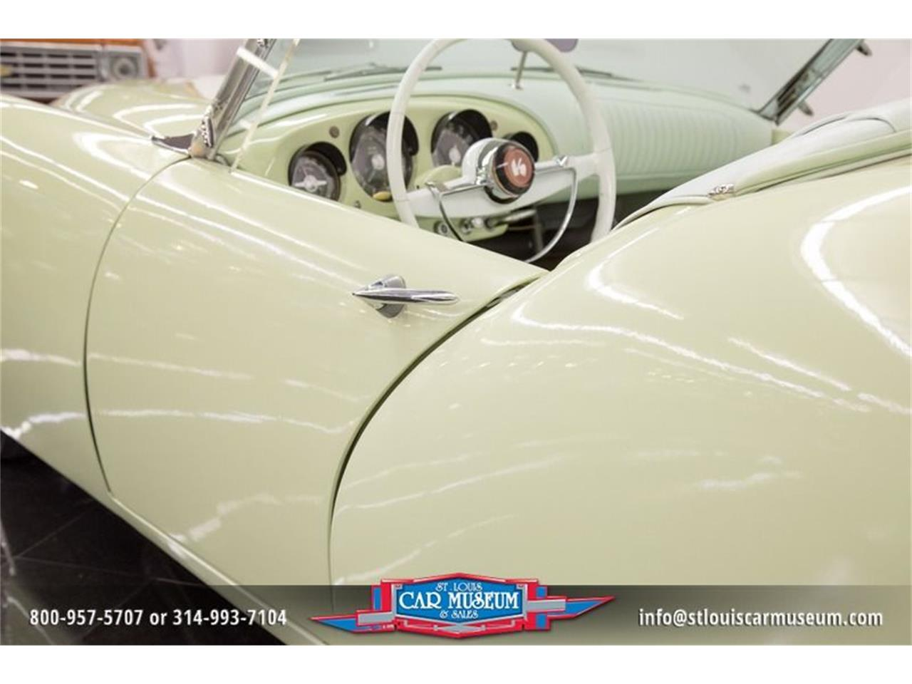 1954 Kaiser Darrin for sale in St. Louis, MO – photo 48