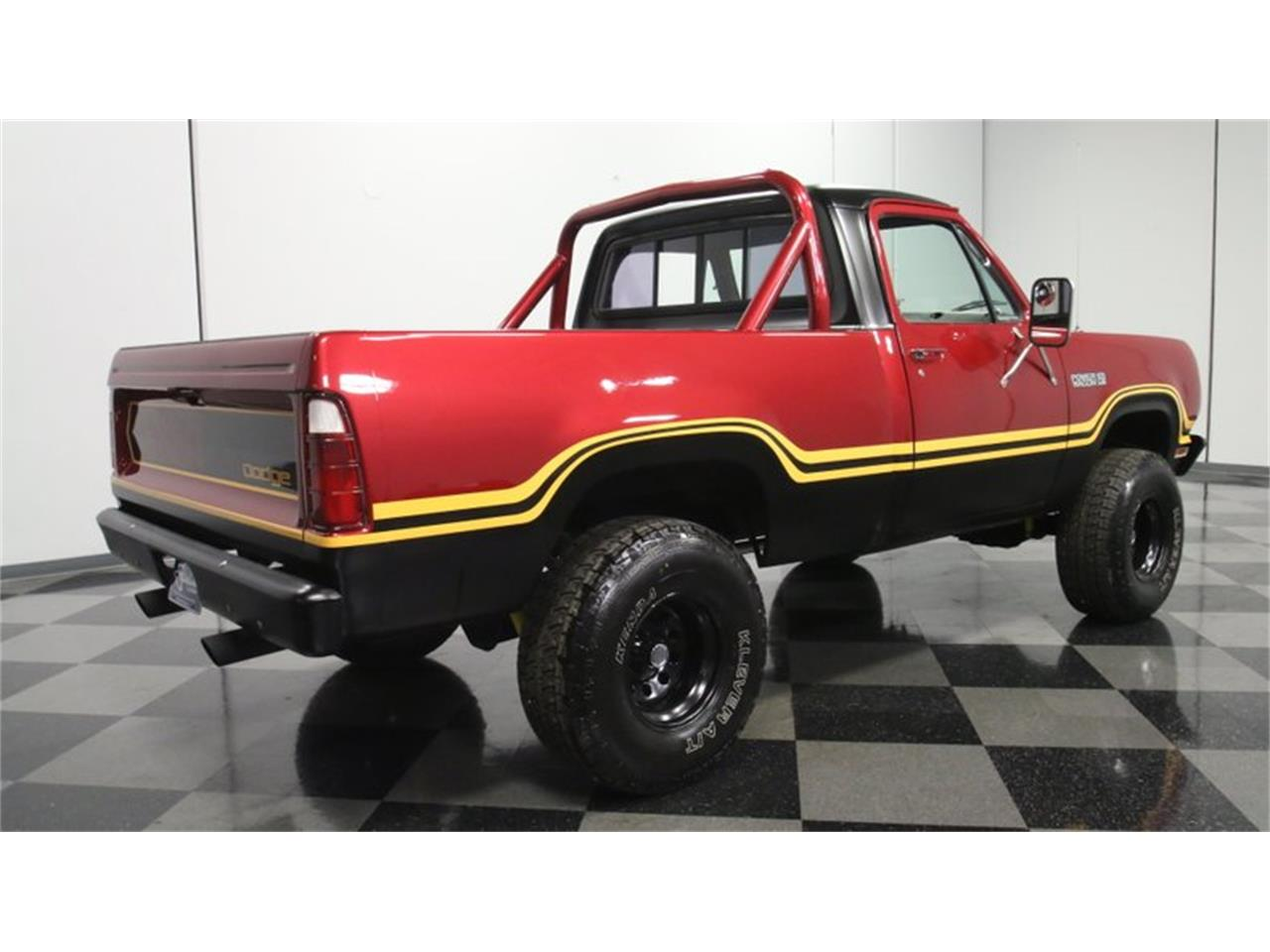 1978 Dodge Power Wagon for sale in Lithia Springs, GA – photo 14
