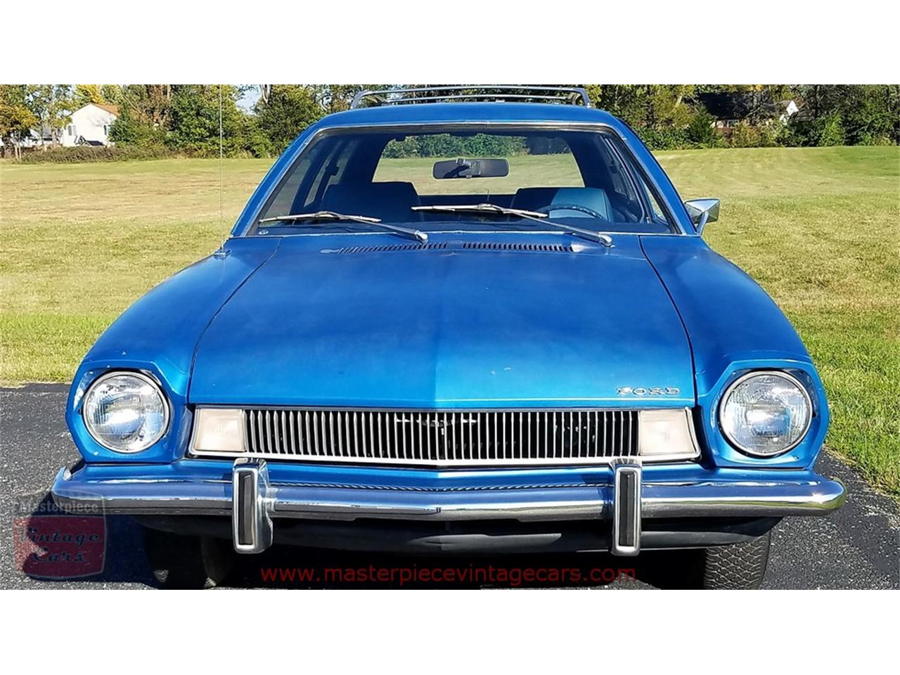 1973 Ford Pinto for sale in Whiteland, IN – photo 26