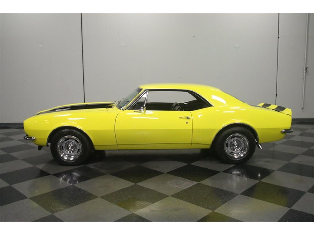 1967 Chevrolet Camaro for sale in Lithia Springs, GA – photo 7