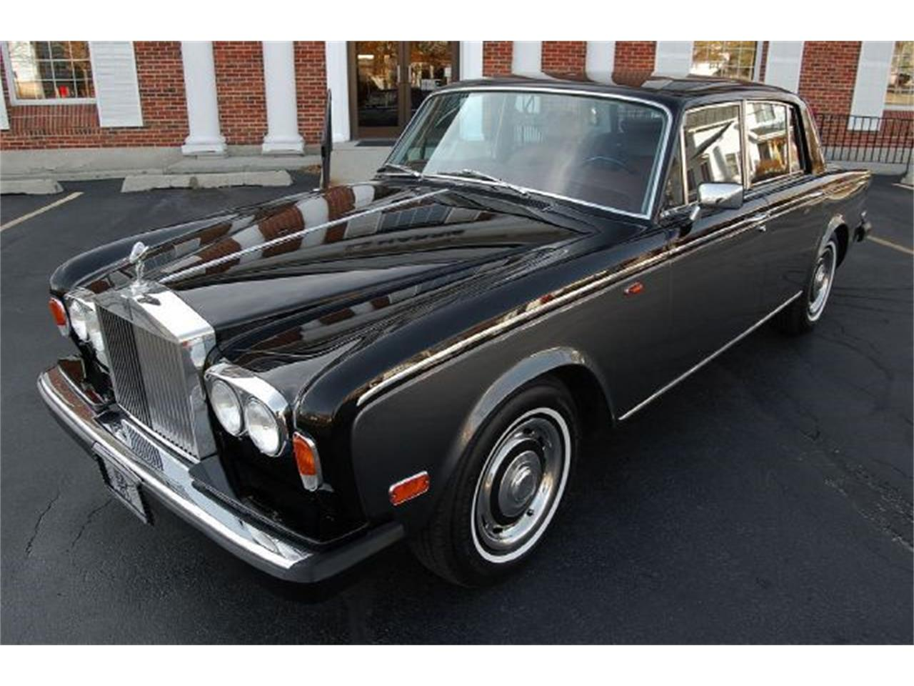 1973 Rolls-Royce Silver Shadow for sale in Carey, IL – photo 46