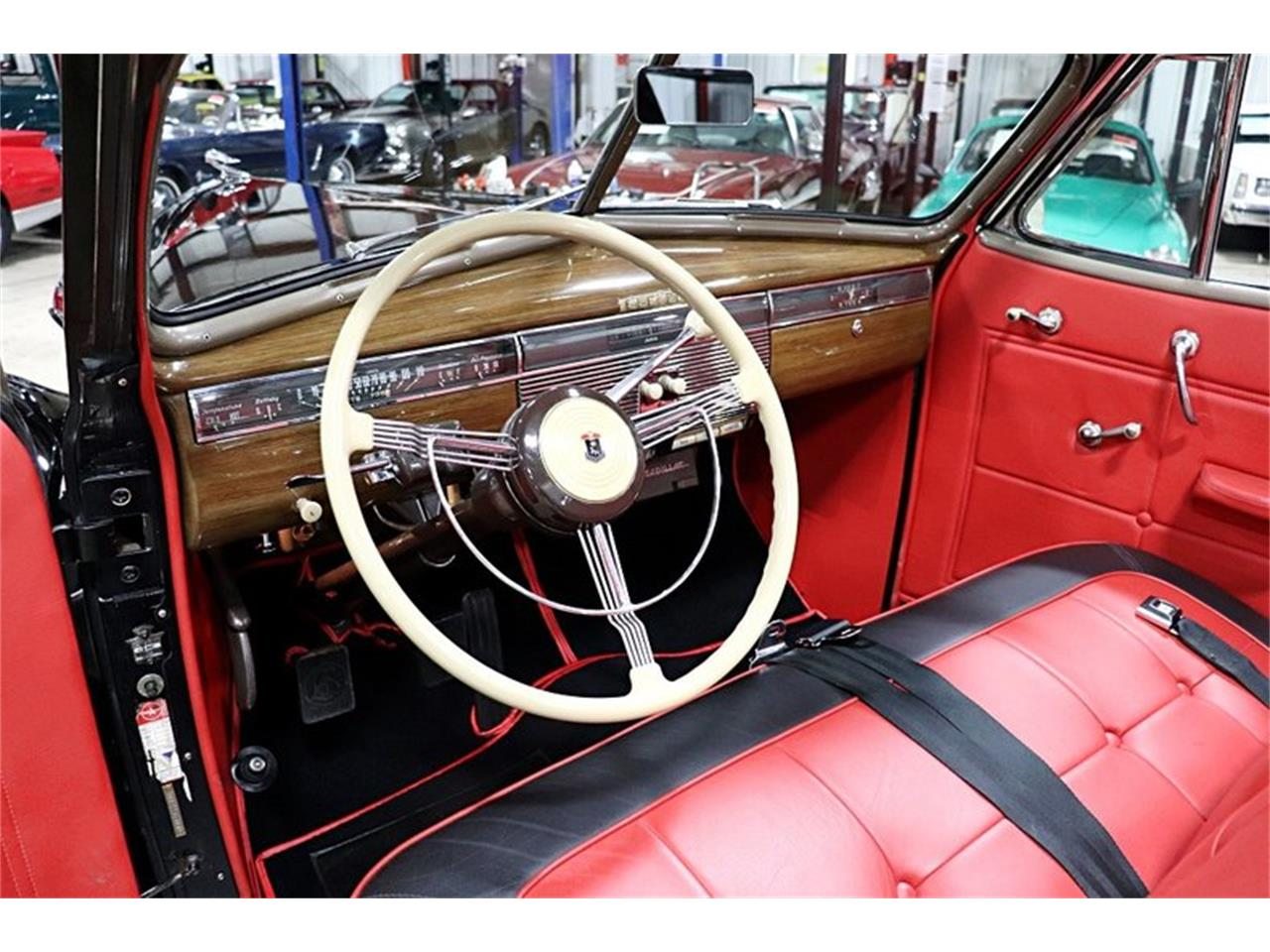 1939 LaSalle Coupe for sale in Kentwood, MI – photo 24