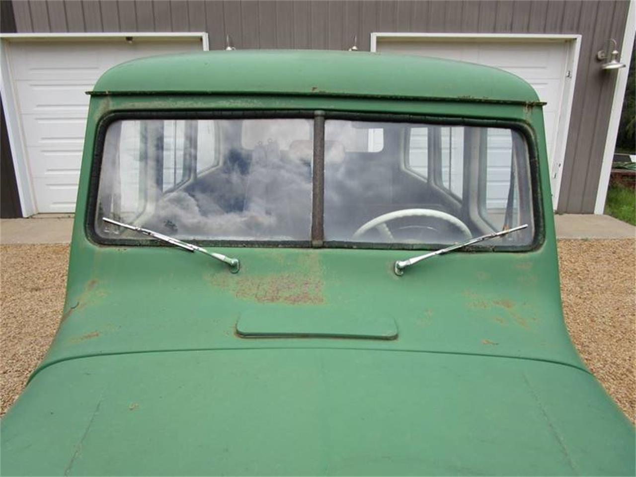 1950 Willys Jeep for sale in Stanley, WI – photo 72