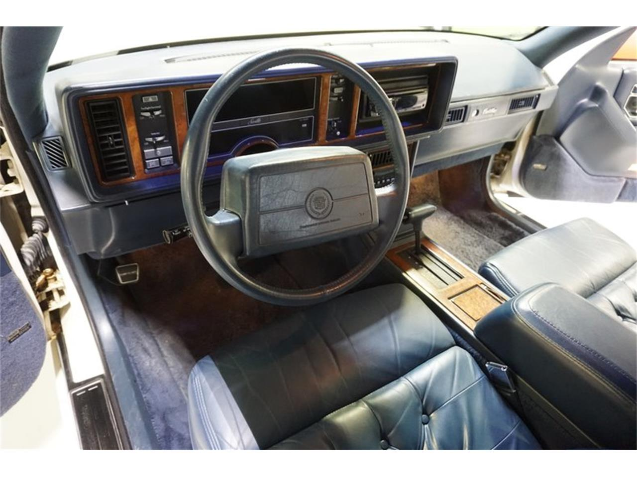 1991 cadillac seville for sale in solon oh classiccarsbay com classiccarsbay