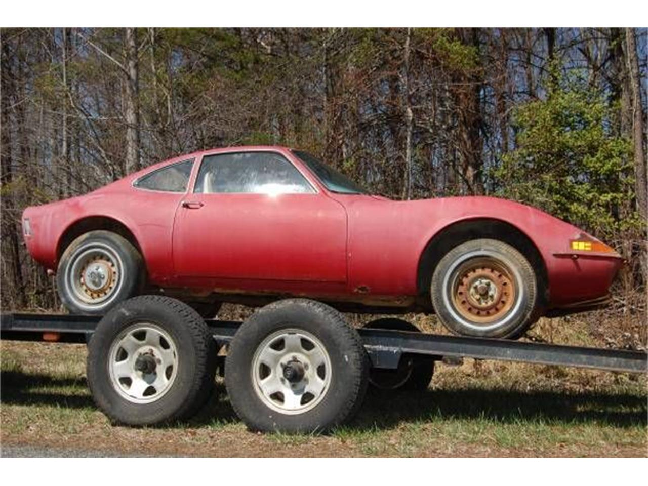 1972 Opel GT for sale in Cadillac, MI – photo 6