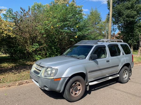 2004 nissan xterra xe great suv for sale in knoxville tn classiccarsbay com 2004 nissan xterra xe great suv for