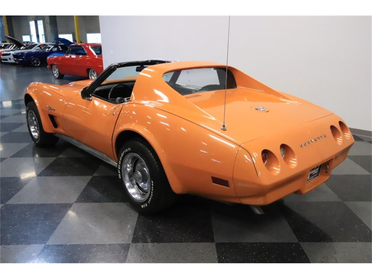 1974 Chevrolet Corvette for sale in Mesa, AZ – photo 8
