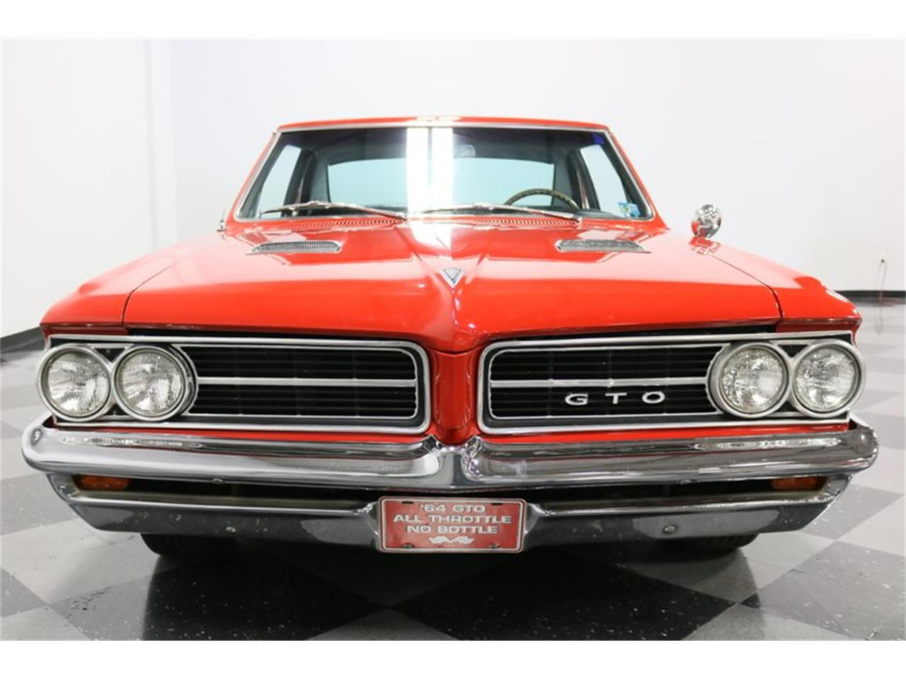 1964 Pontiac GTO for sale in Ft Worth, TX – photo 19