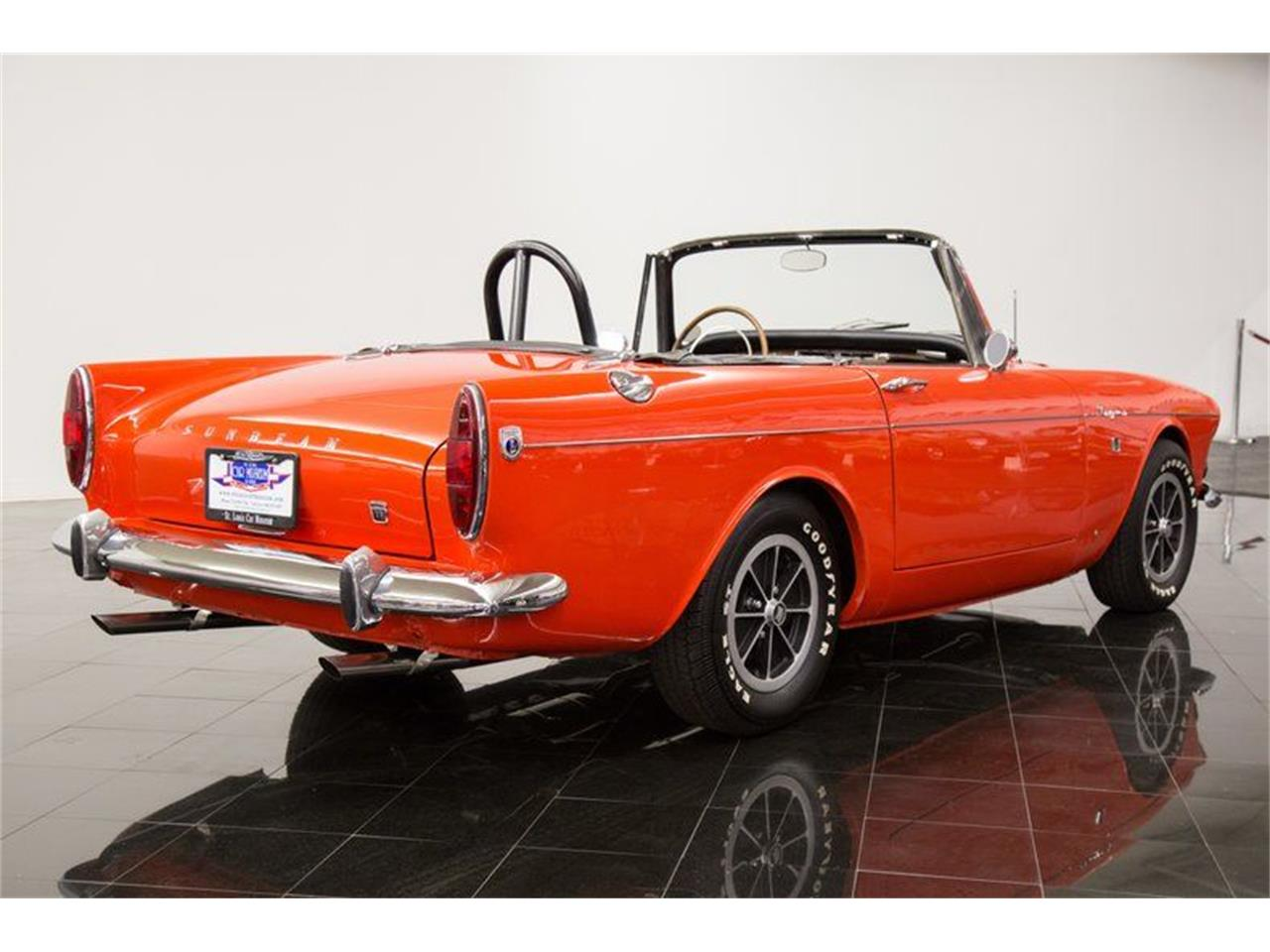 1966 Sunbeam Tiger for sale in St. Louis, MO – photo 31