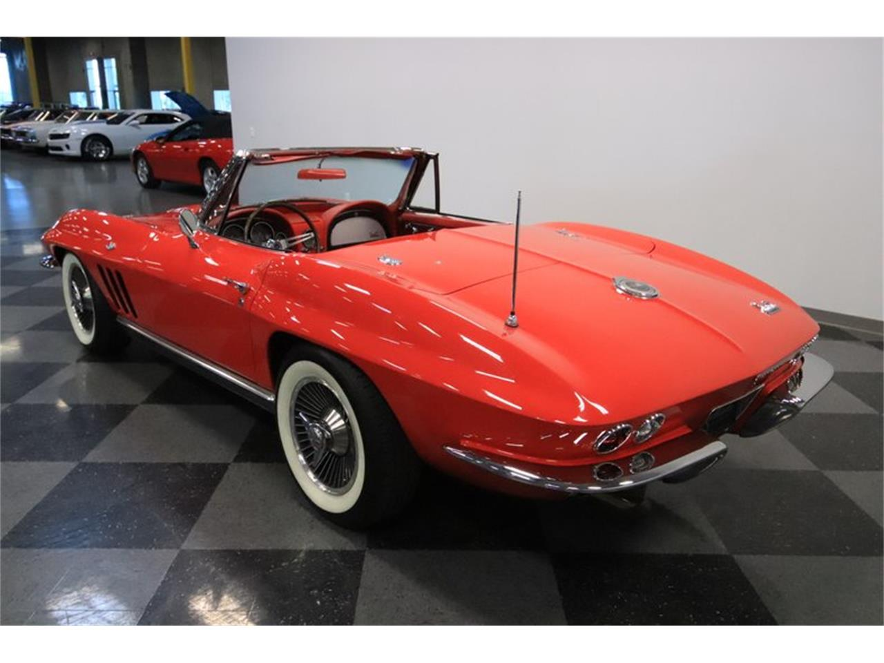 1966 Chevrolet Corvette for sale in Mesa, AZ – photo 7