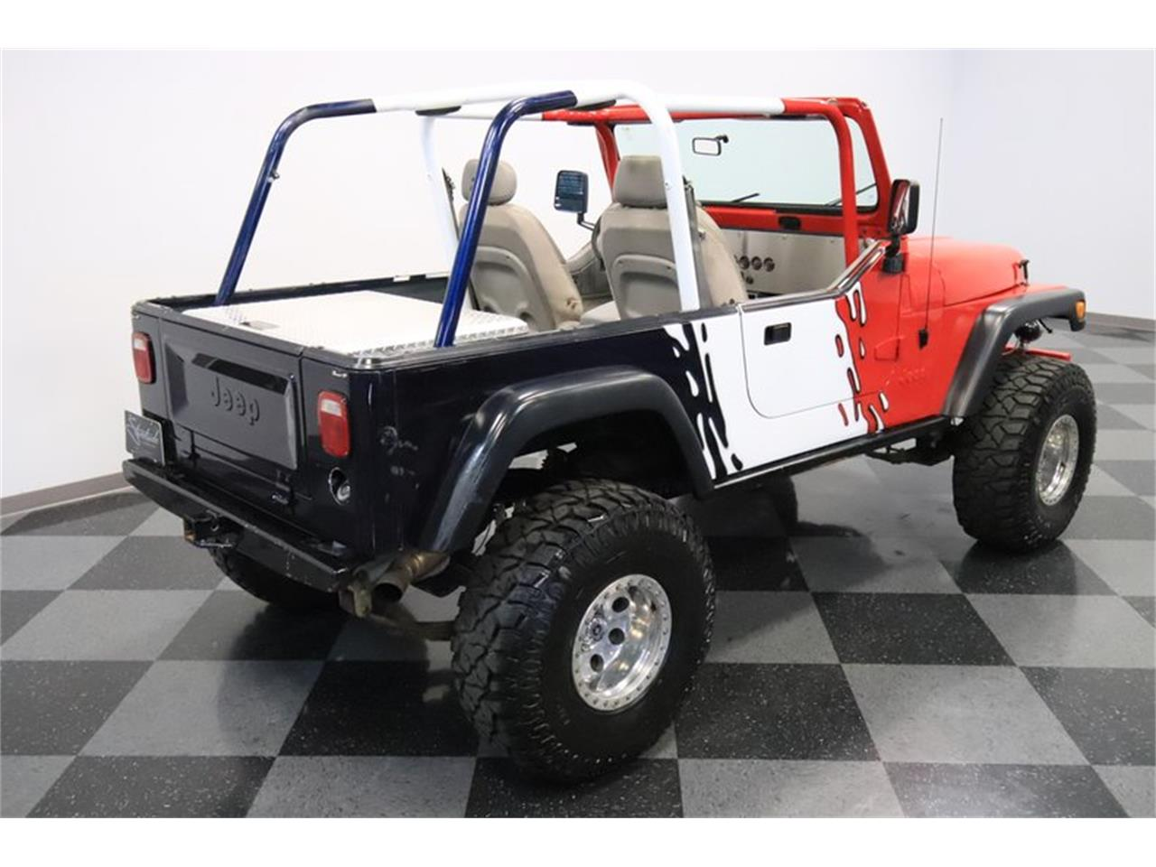 1983 Jeep CJ8 Scrambler for sale in Mesa, AZ – photo 30