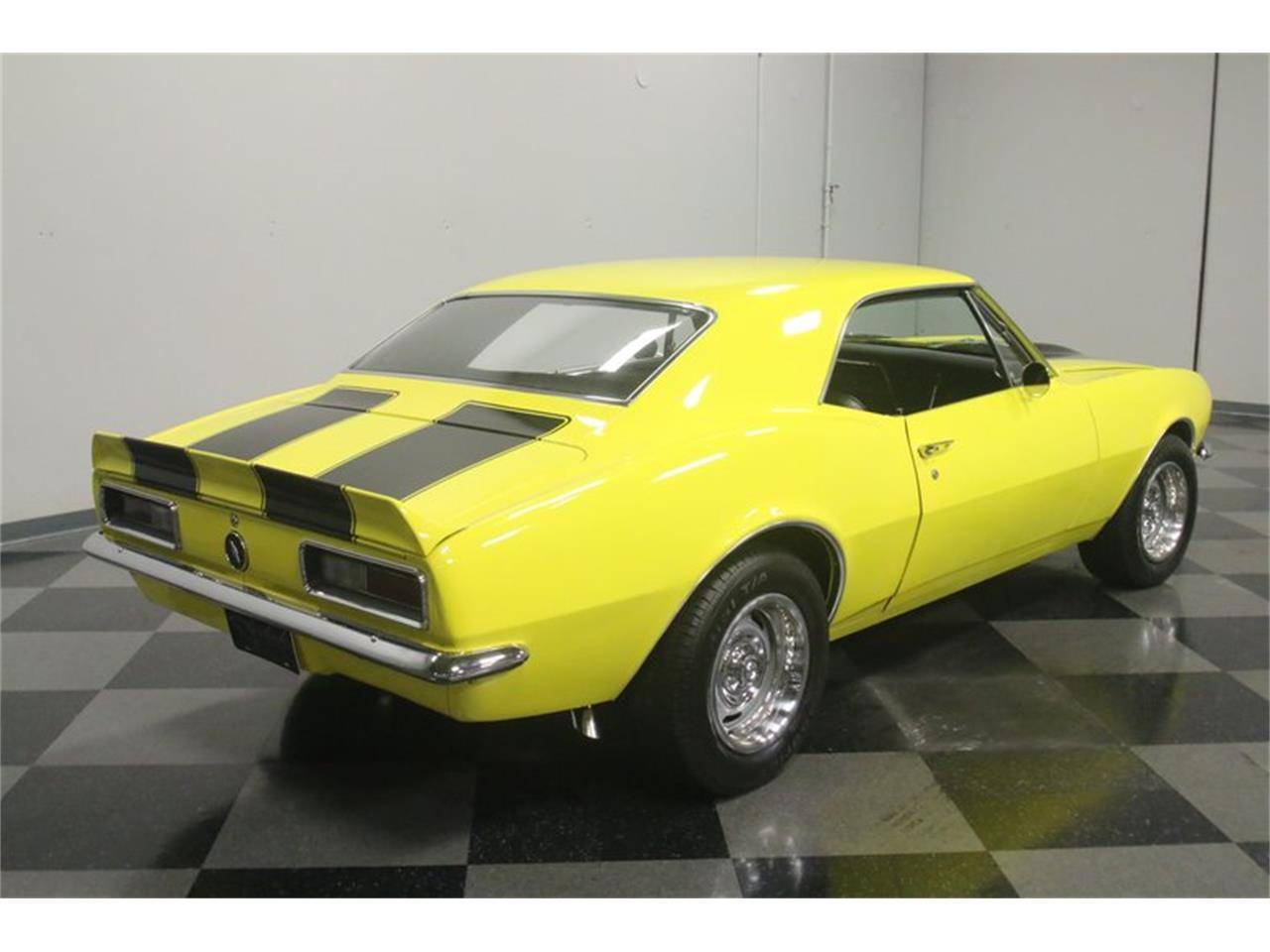 1967 Chevrolet Camaro for sale in Lithia Springs, GA – photo 27