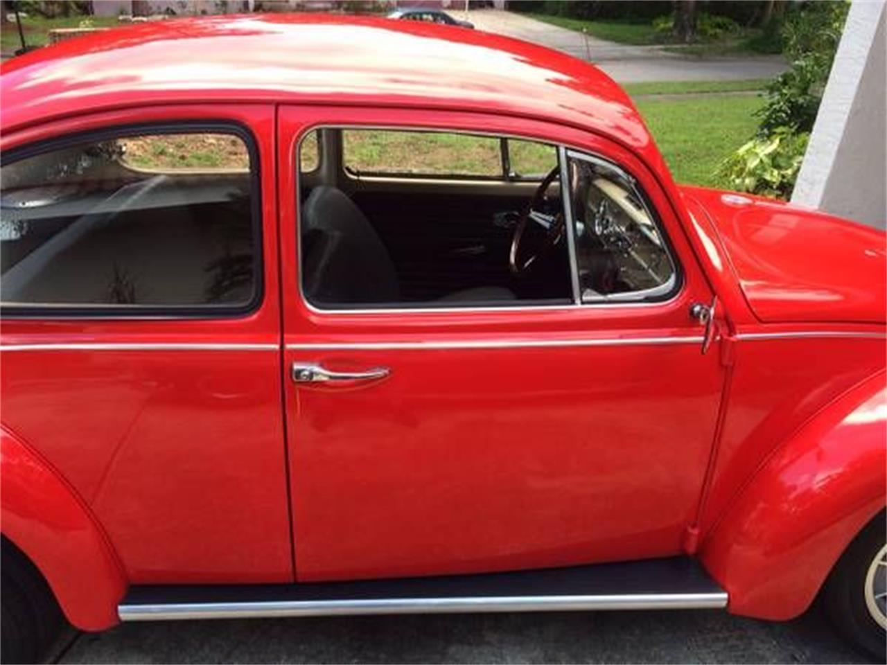 1967 Volkswagen Beetle for sale in Cadillac, MI – photo 16