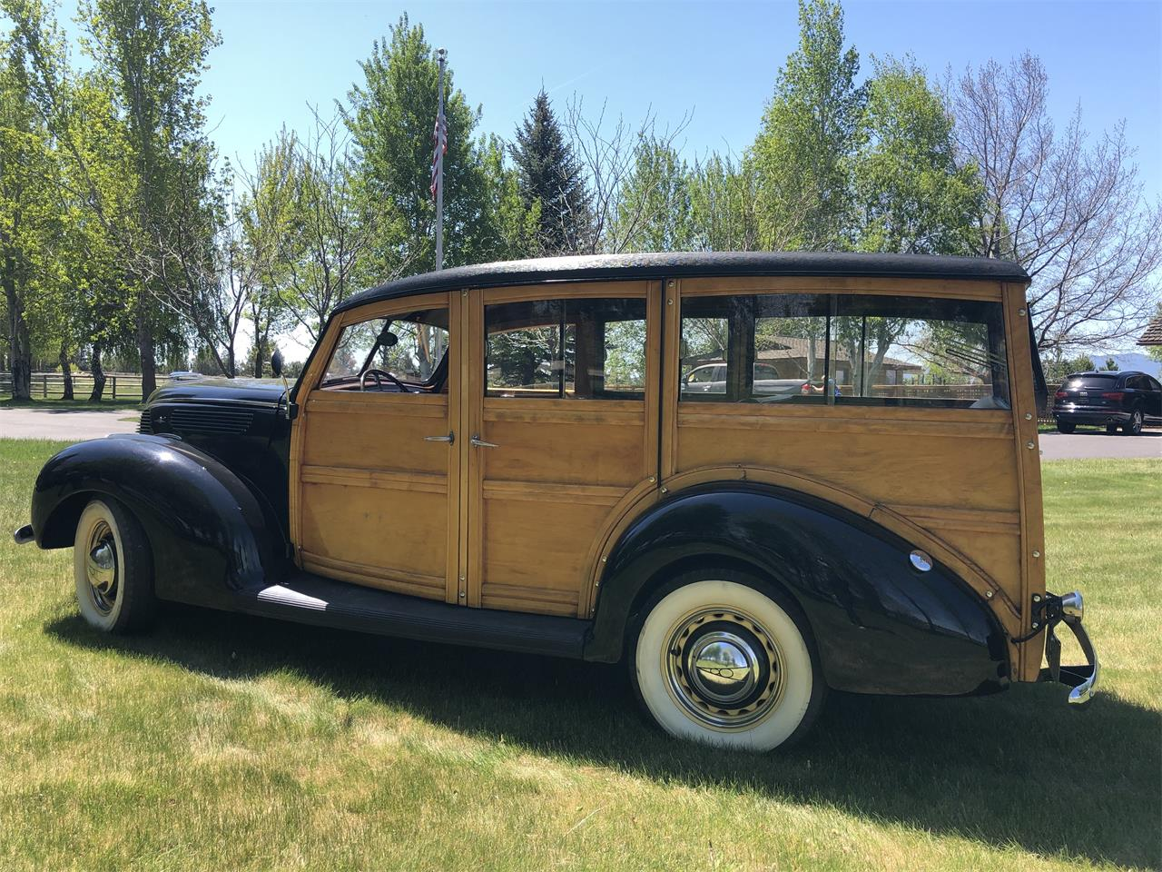 1938 Ford Wagon for sale in Bend, OR – photo 7