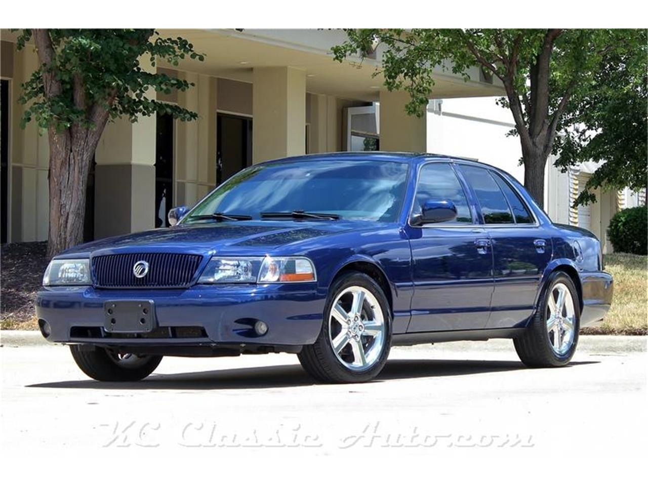 2003 Mercury Marauder for sale in Lenexa, KS – photo 38