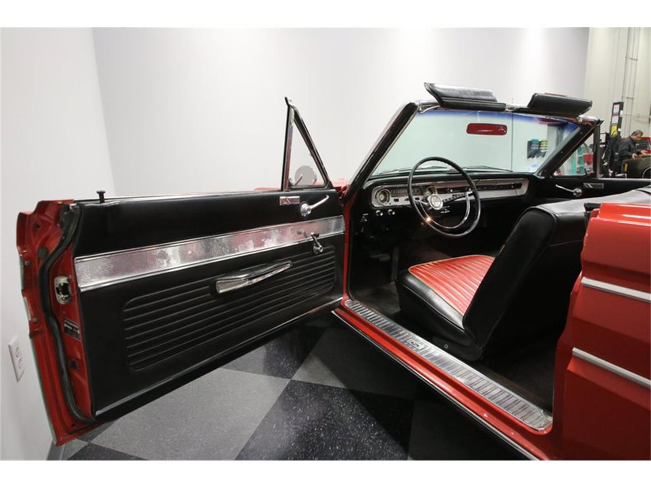 1964 Ford Falcon Futura for sale in Lavergne, TN – photo 43