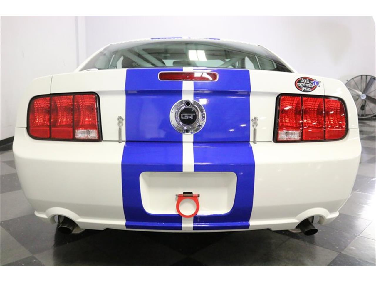2008 Ford Mustang GT for sale in Ft Worth, TX – photo 11