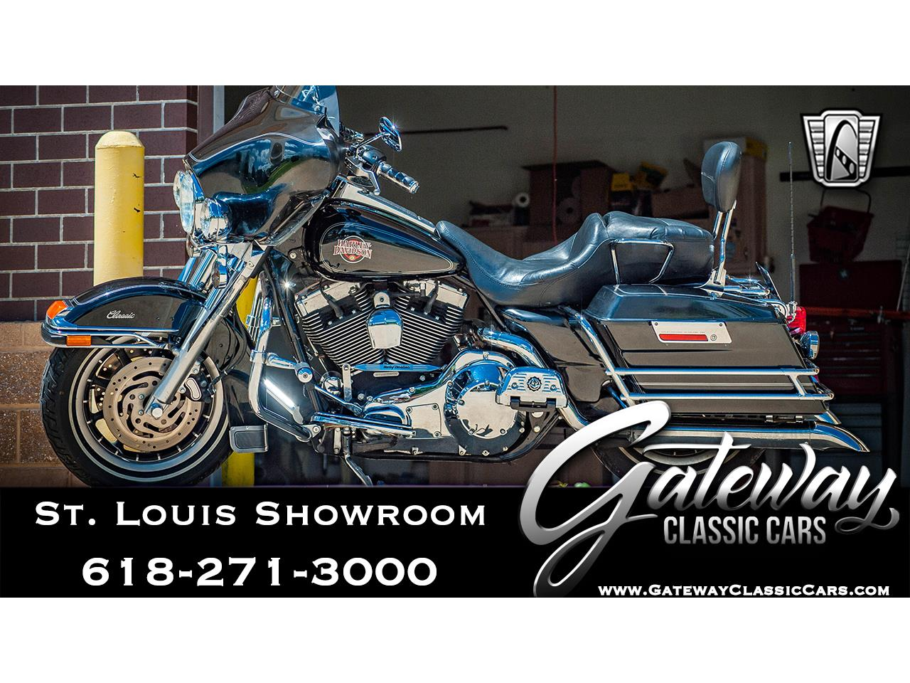 2004 Harley-Davidson Motorcycle for sale in O'Fallon, IL