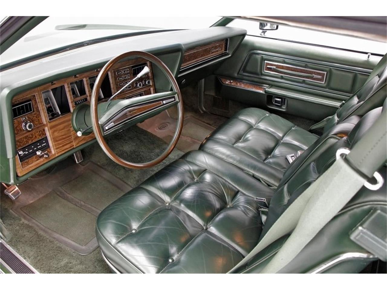 1974 Lincoln Continental Mark IV for sale in Morgantown, PA – photo 25