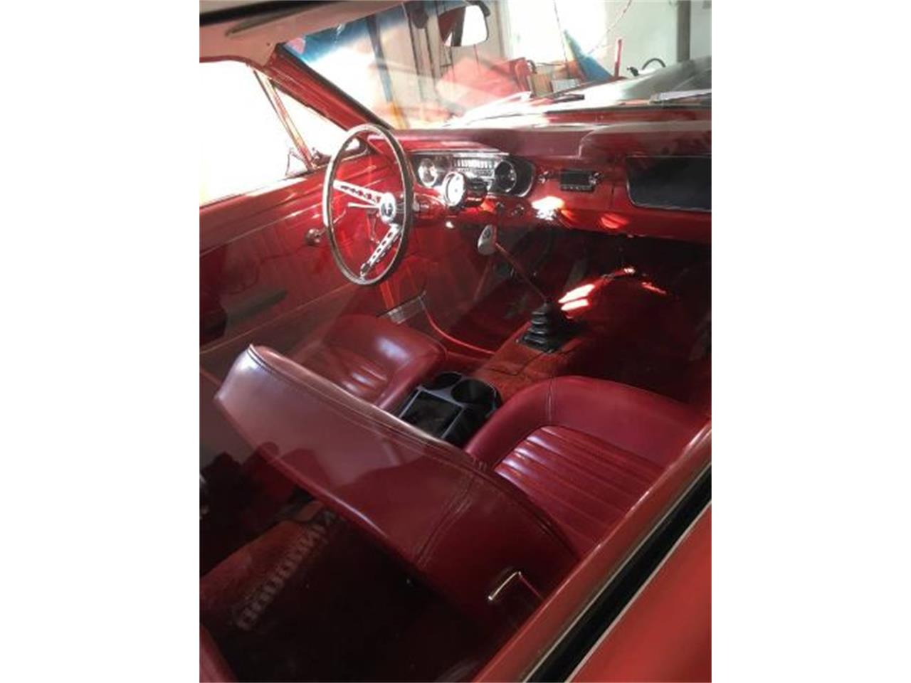 1965 Ford Mustang for sale in Cadillac, MI – photo 6