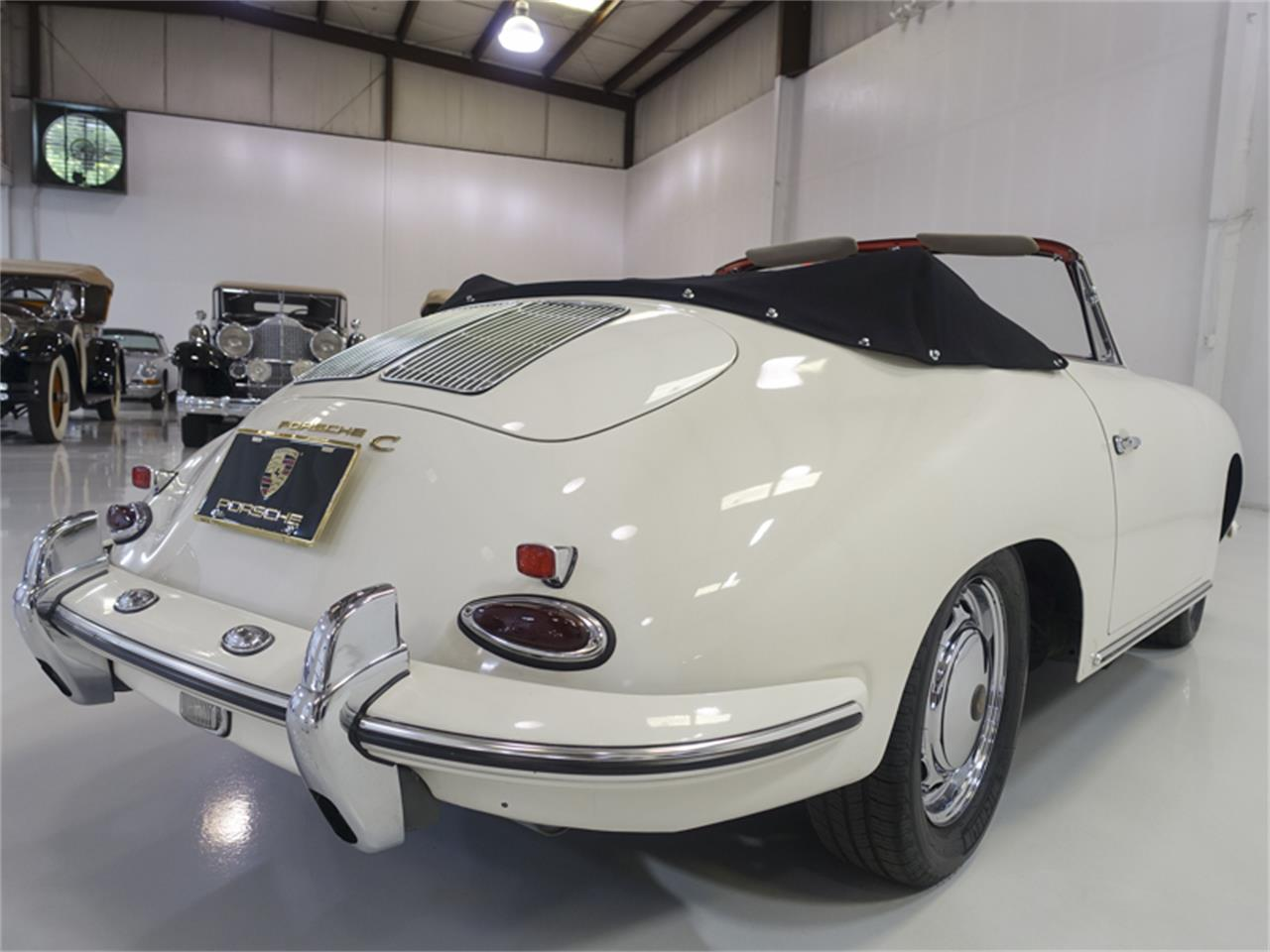 1965 Porsche 356C for sale in St. Louis, MO – photo 21