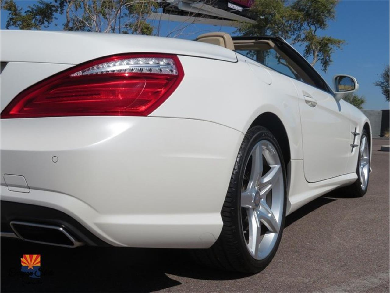 2013 Mercedes-Benz SL-Class for sale in Tempe, AZ – photo 56
