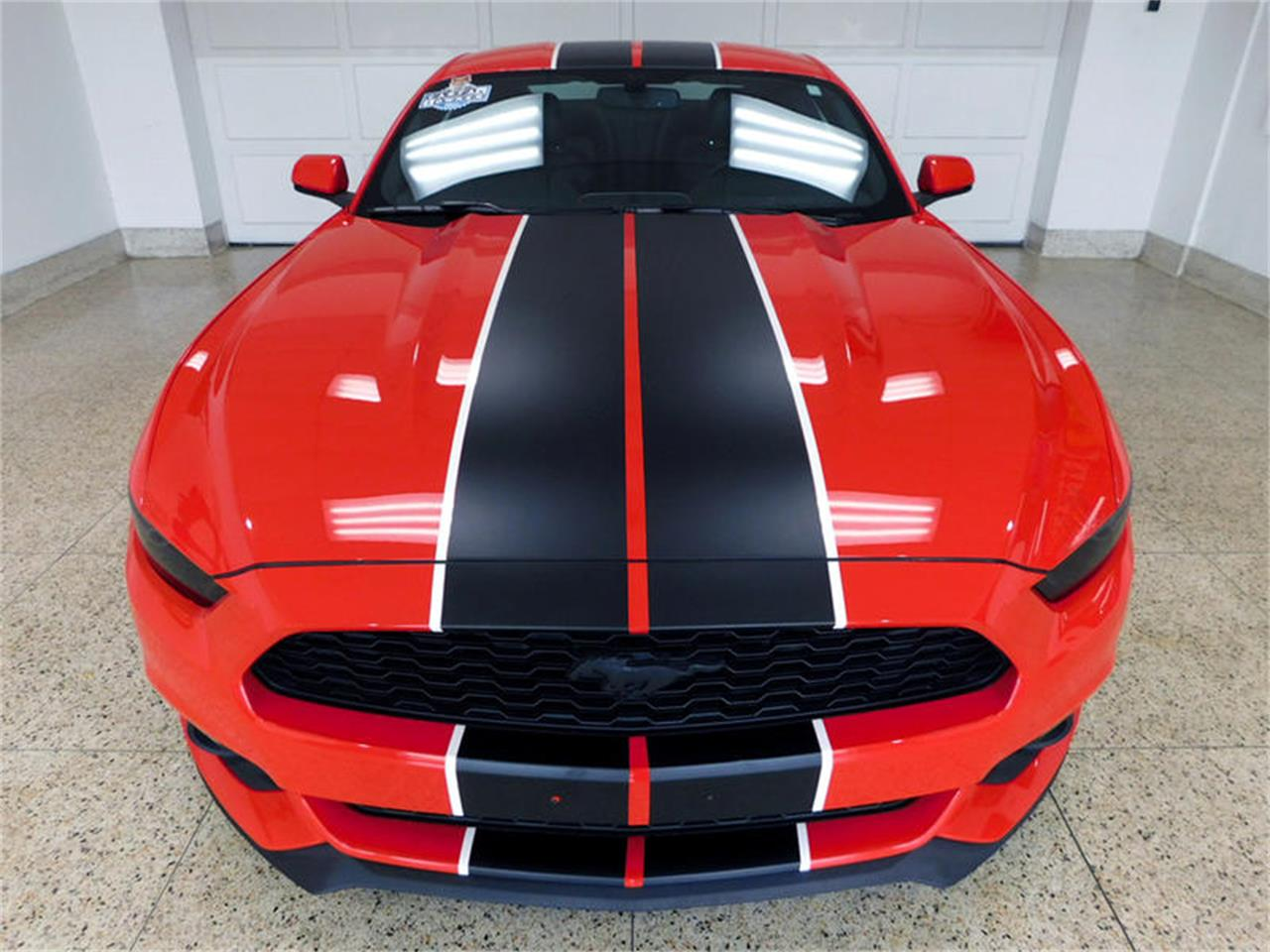 2015 Ford Mustang for sale in Hamburg, NY – photo 9