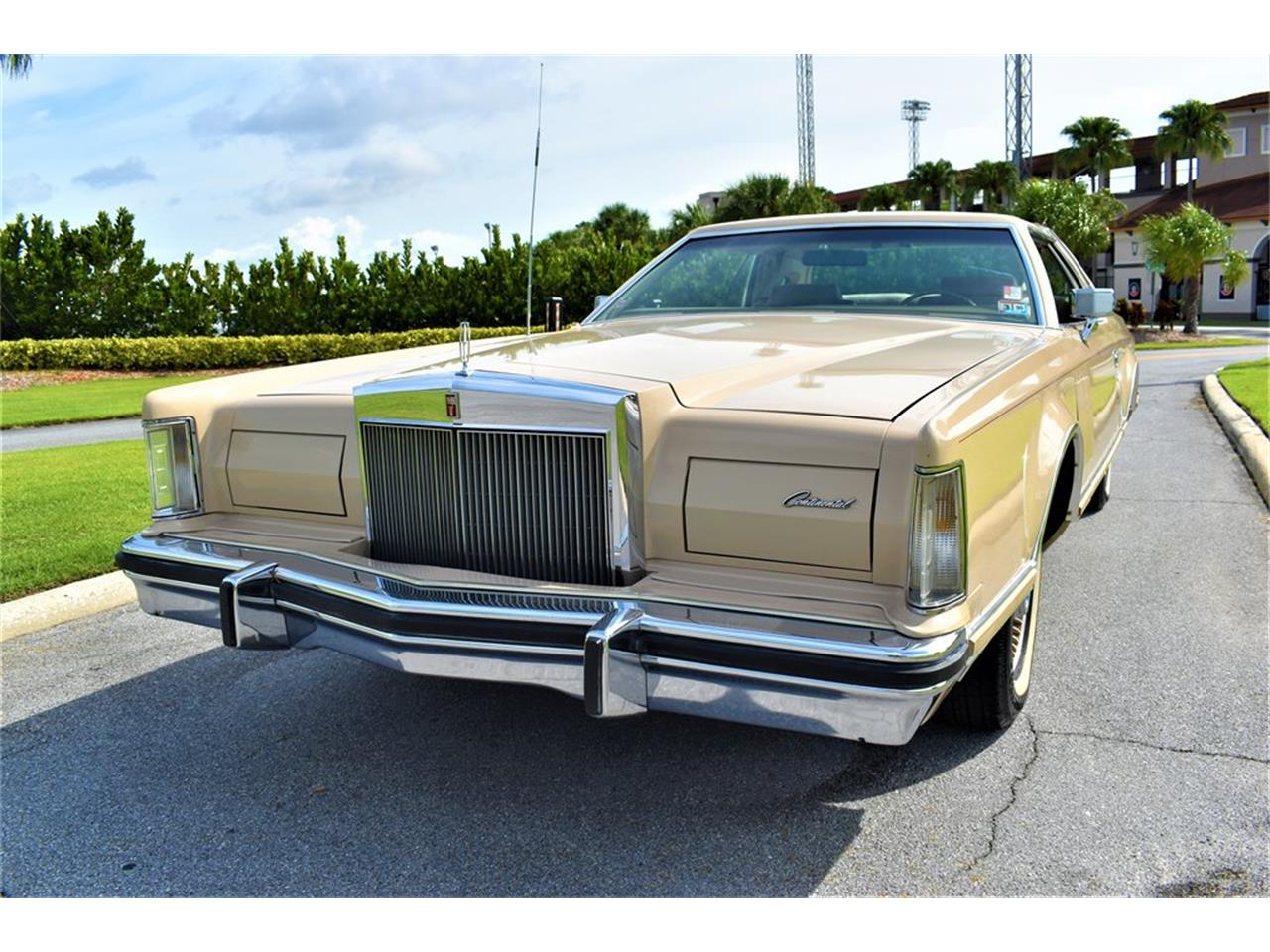1979 Lincoln Lincoln for sale in Lakeland, FL – photo 19