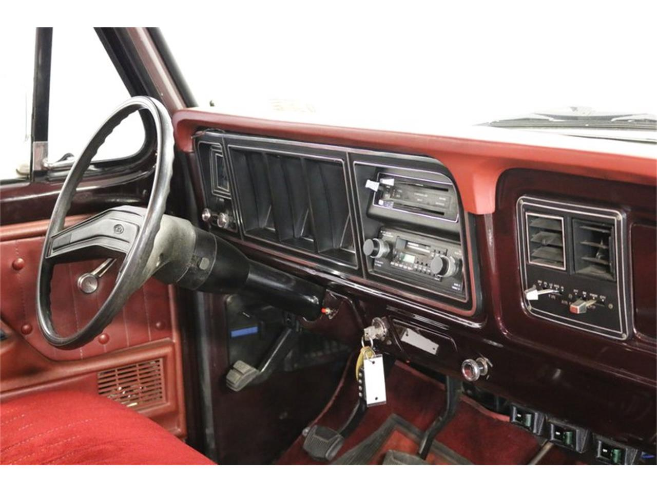 1976 Ford F150 for sale in Ft Worth, TX – photo 57