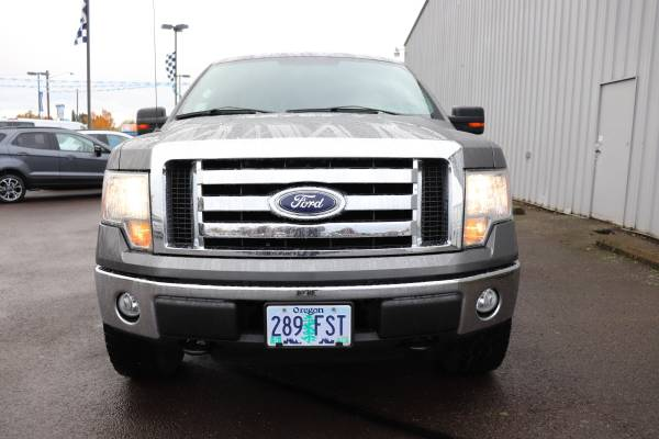 2010 ford f 150 for sale in albany or classiccarsbay com classiccarsbay