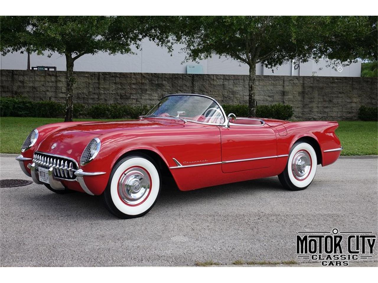 1954 Chevrolet Corvette for sale in Vero Beach, FL – photo 8