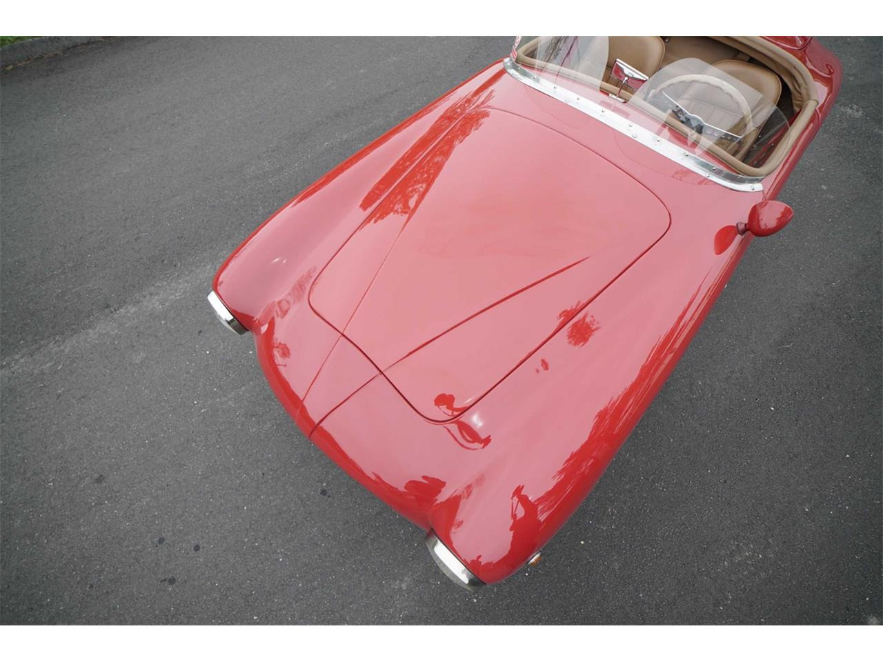 1951 Fiat Stanga Barchetta for sale in Westport, CT – photo 7