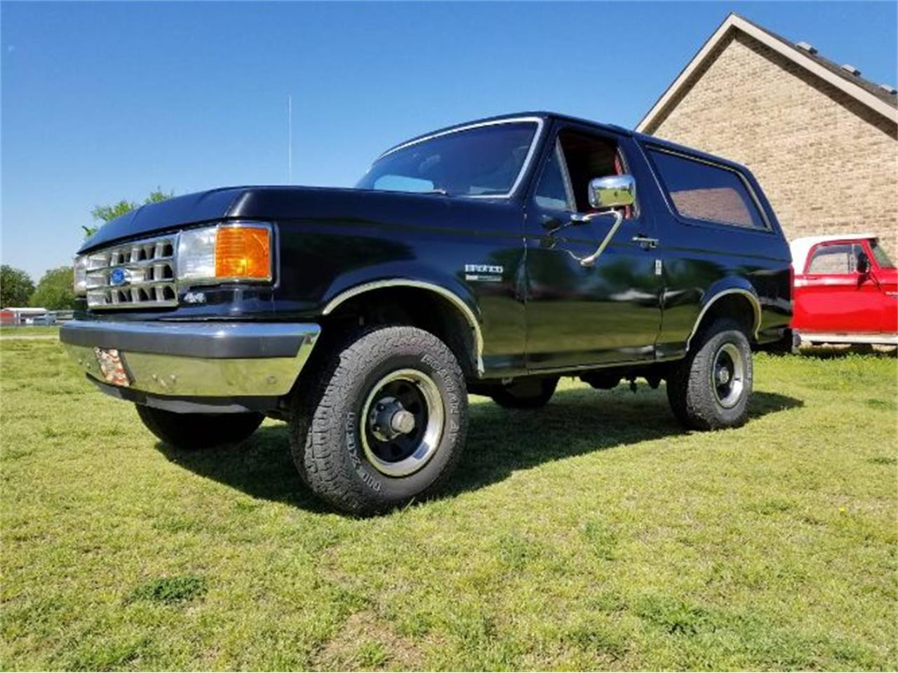 1988 Ford Bronco for sale in Cadillac, MI – photo 2