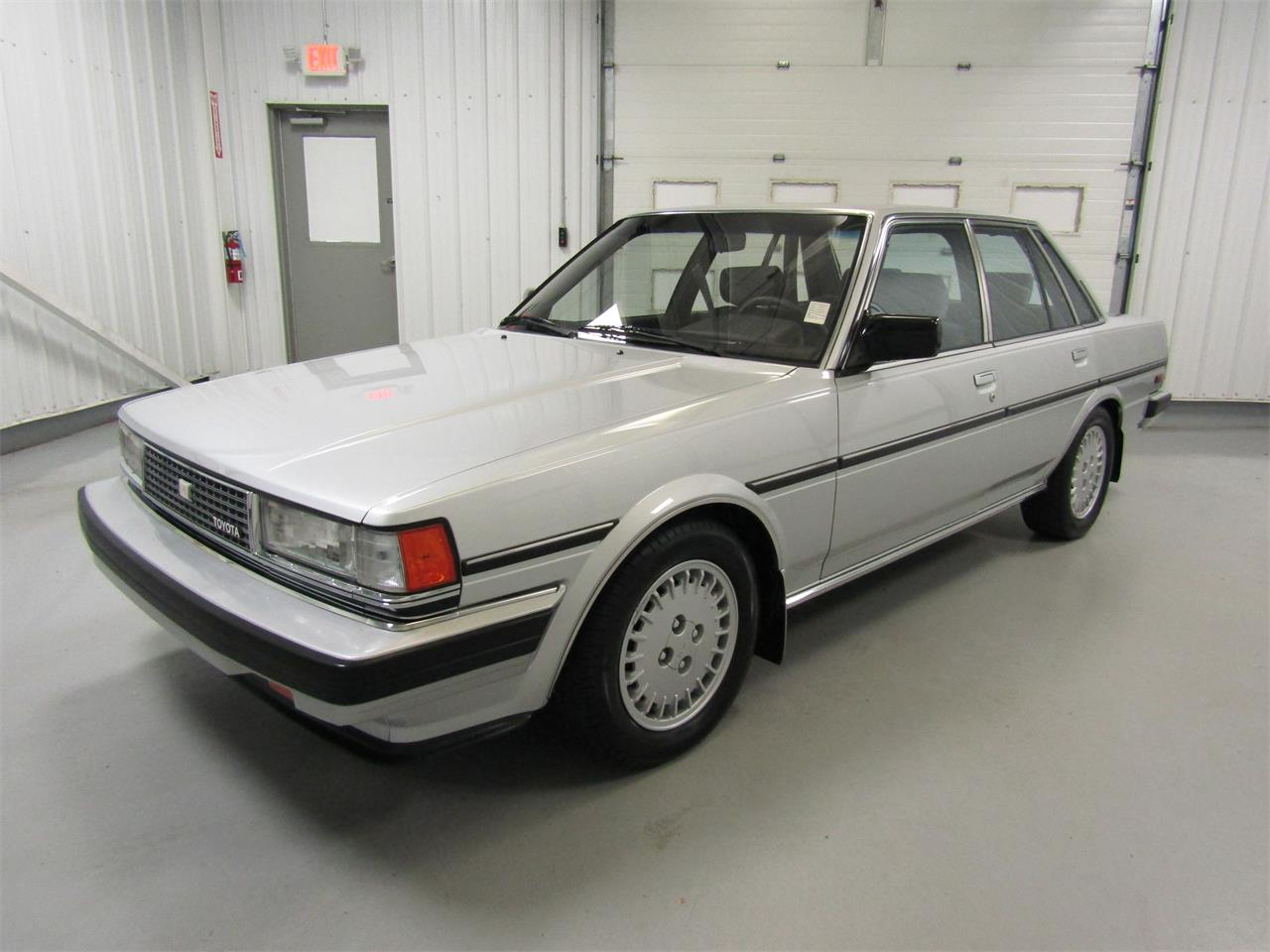 1985 Toyota Cressida for sale in Christiansburg, VA – photo 5