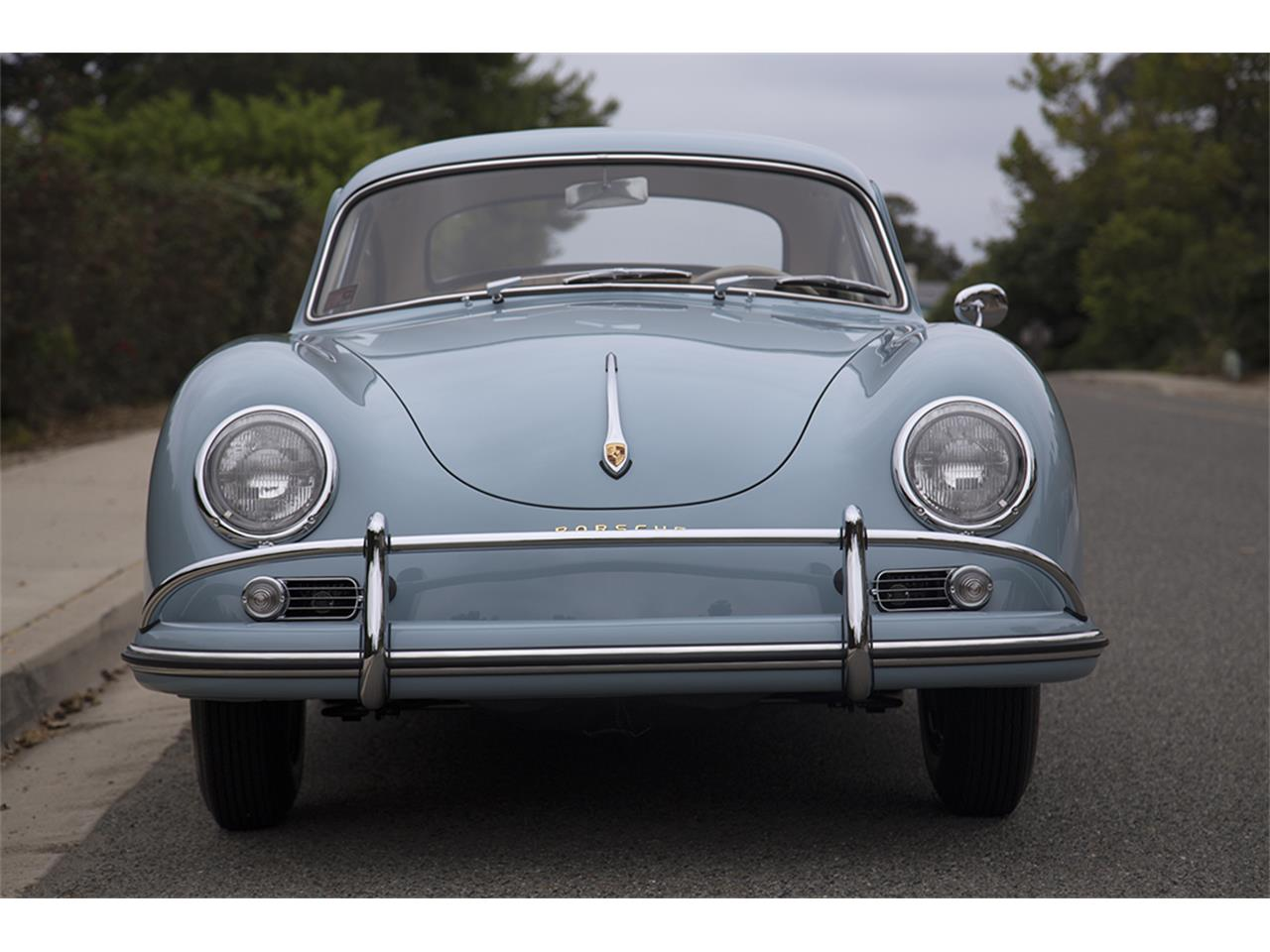 1959 Porsche 356A for sale in La Jolla, CA – photo 7