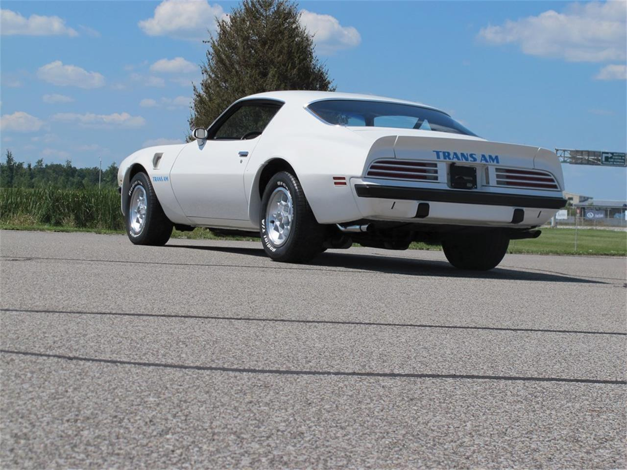 1974 Pontiac Firebird Trans Am for sale in Fort Lauderdale, FL – photo 2