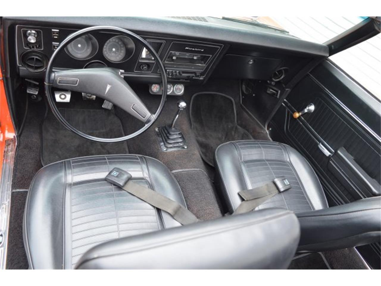 1968 Pontiac Firebird for sale in San Jose, CA – photo 48