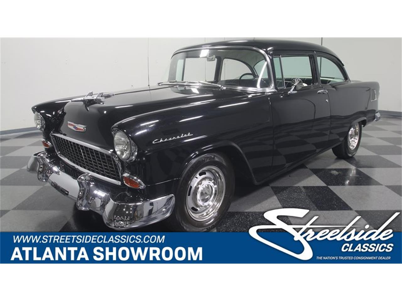 1955 Chevrolet 150 for sale in Lithia Springs, GA