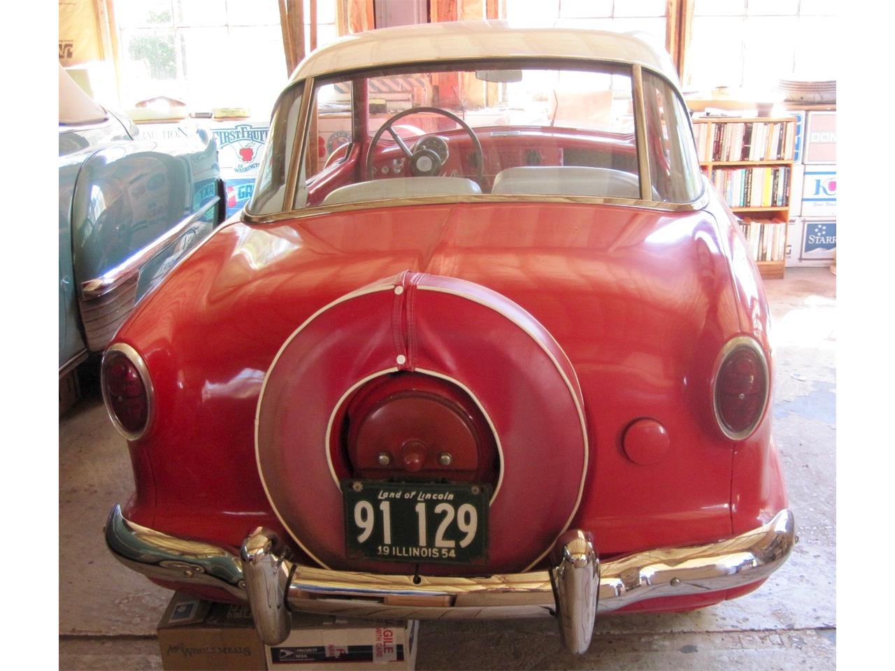 1954 Nash Metropolitan for sale in Port Townsend, WA – photo 3