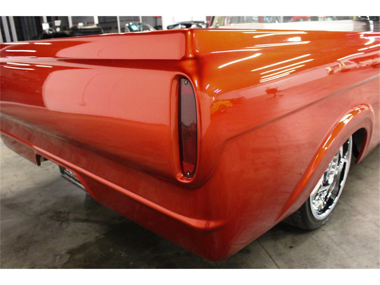 1962 Ford F100 for sale in Fairfield, CA – photo 36