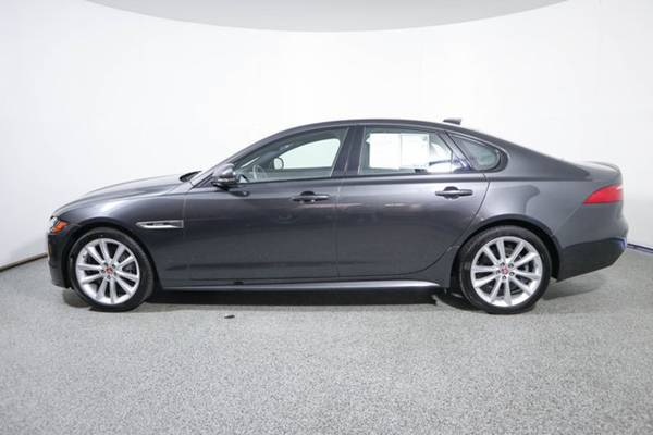 2016 Jaguar XF, Storm Grey for sale in Wall, NJ – photo 2
