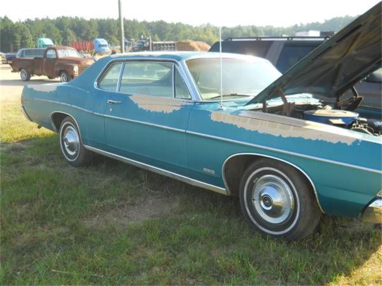 1968 Ford Galaxie for sale in Cadillac, MI – photo 7