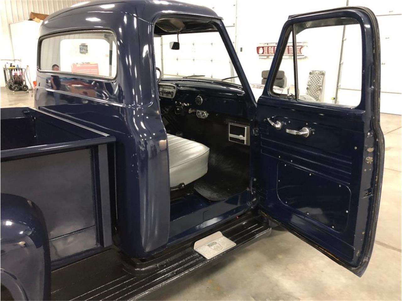 1954 Ford F100 for sale in Holland , MI – photo 37