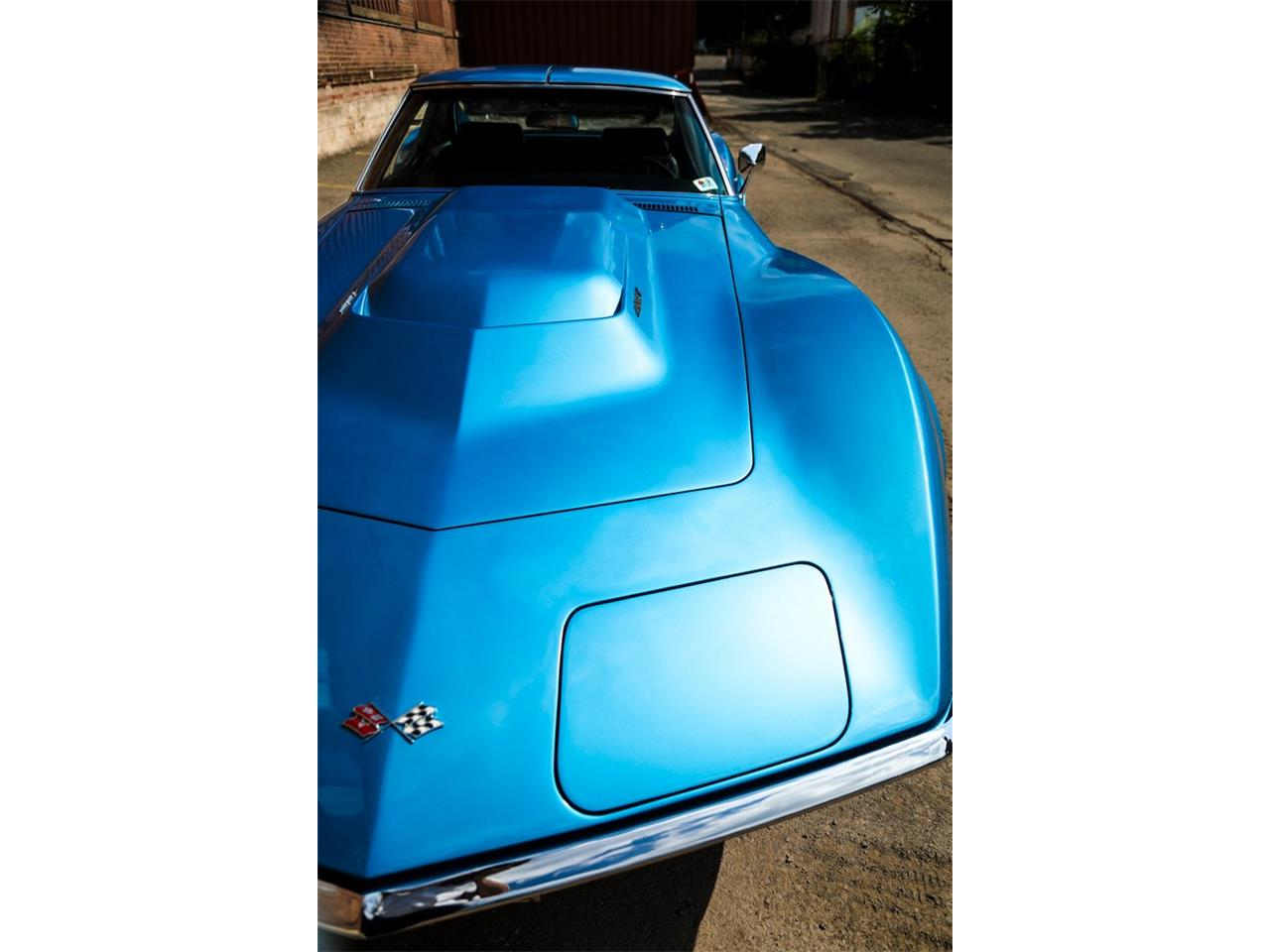 1969 Chevrolet Corvette for sale in Wallingford, CT – photo 30