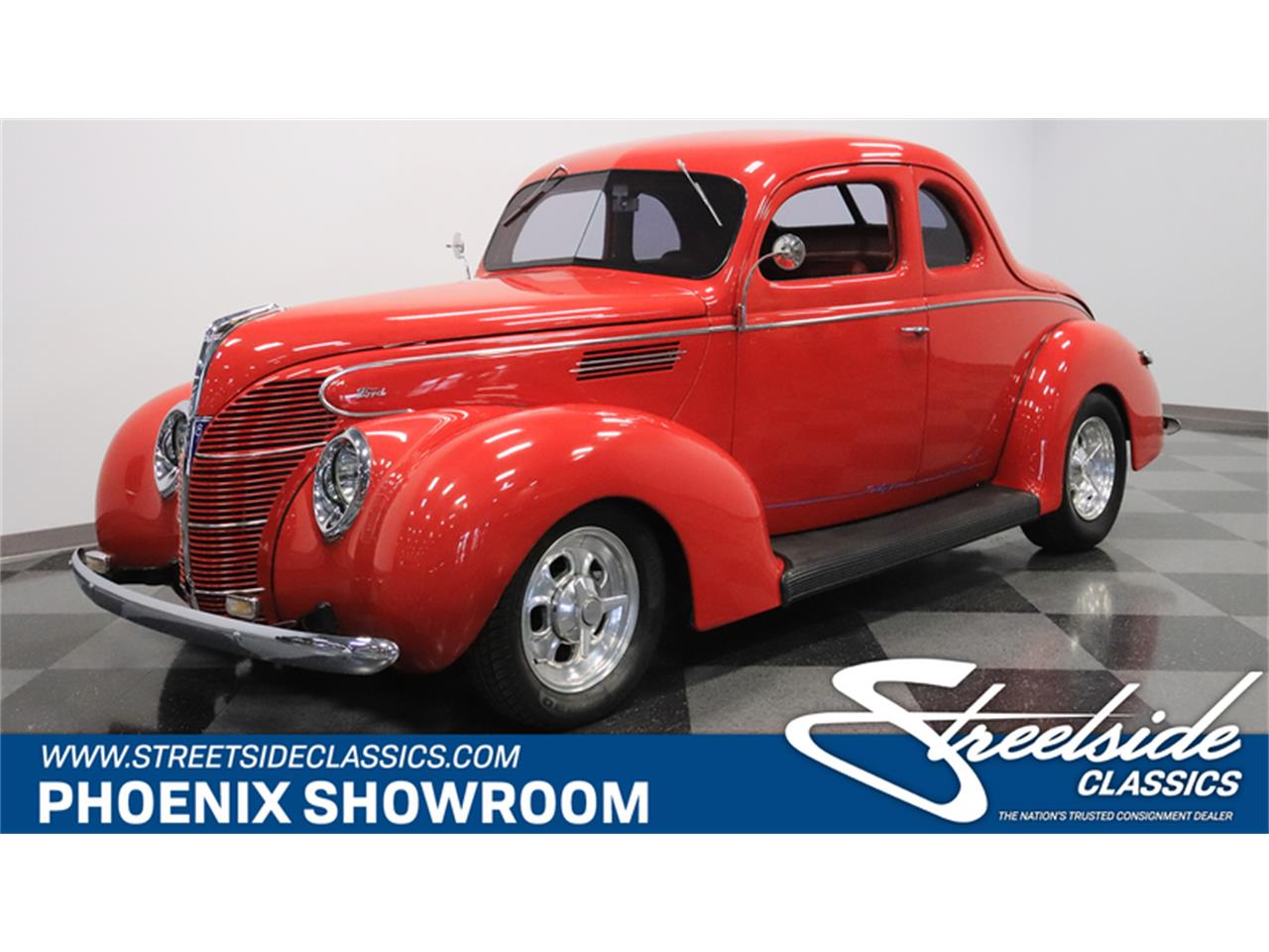 1939 Ford Business Coupe for sale in Mesa, AZ